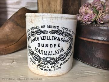 James Keiller Dundee Marmalade Pot 1lb