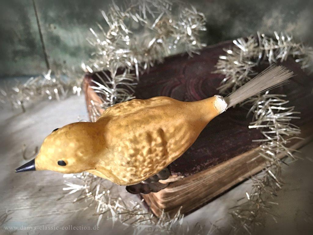 vogel weihnachtsbaum weihnachtsschmuck baumschmuck. Black Bedroom Furniture Sets. Home Design Ideas