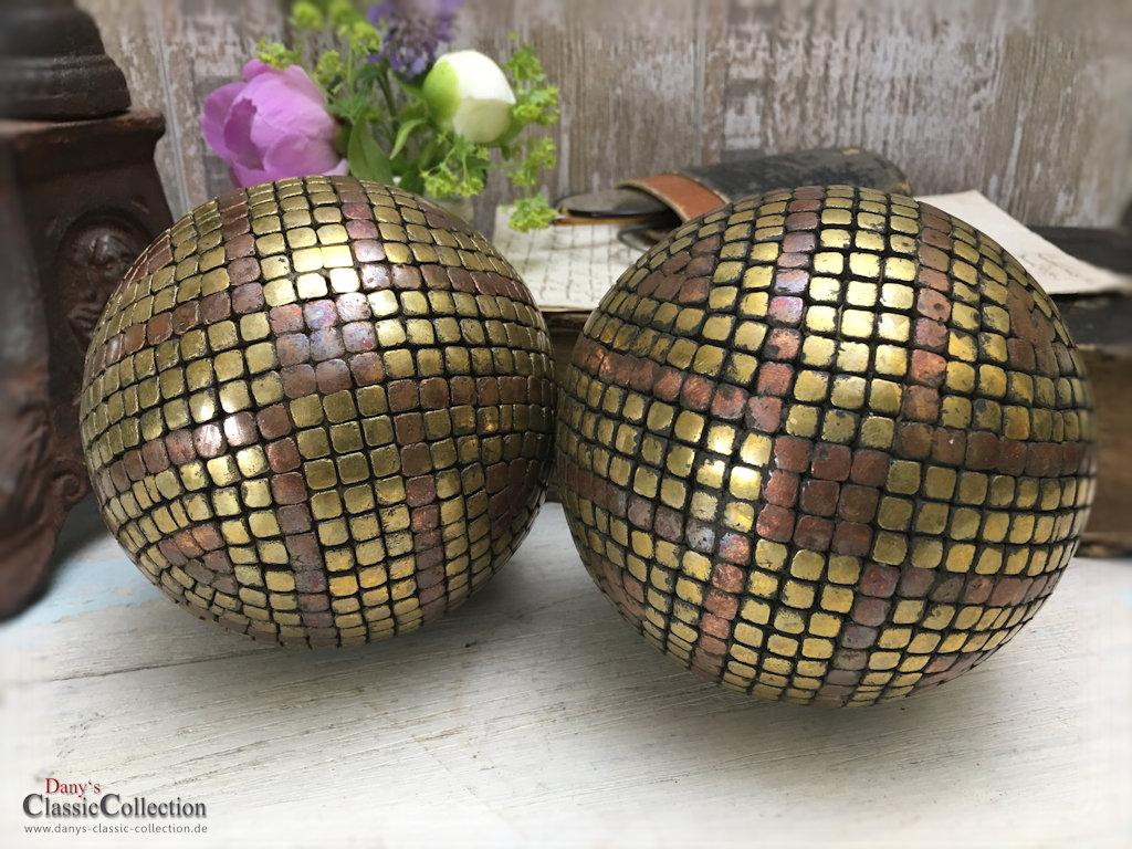 boule p tanque kugel gold bronze. Black Bedroom Furniture Sets. Home Design Ideas